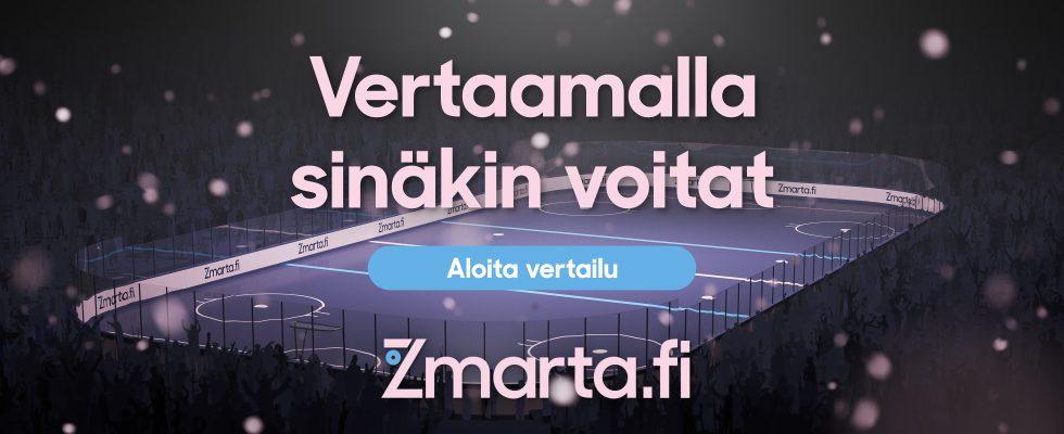 Zmarta Vertaamalla Sinäkin Voitat – Sähkövertailu – VAAKA 940×400